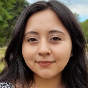 Lydia Hernandez